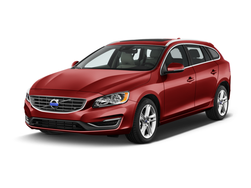 Slide 1 of 40: 2015 Volvo V60