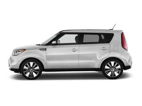 Slide 1 of 12: 2016 Kia Soul