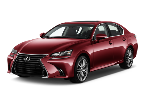 Slide 1 of 32: 2016 Lexus GS