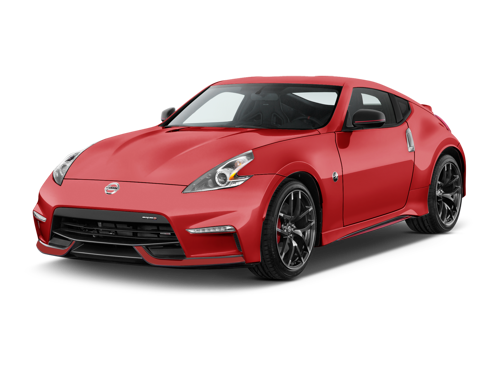 Slide 1 of 8: 2016 Nissan 370Z Coupe