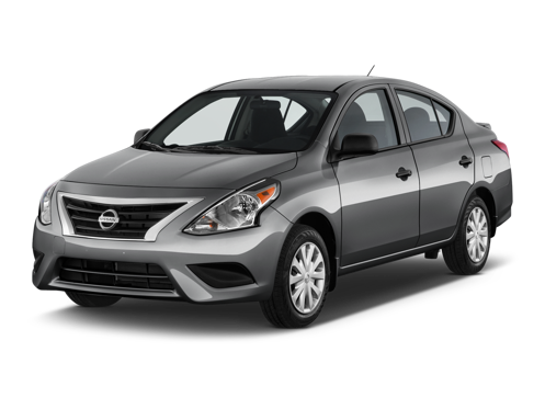 Slide 1 of 18: 2016 Nissan Versa Sedan