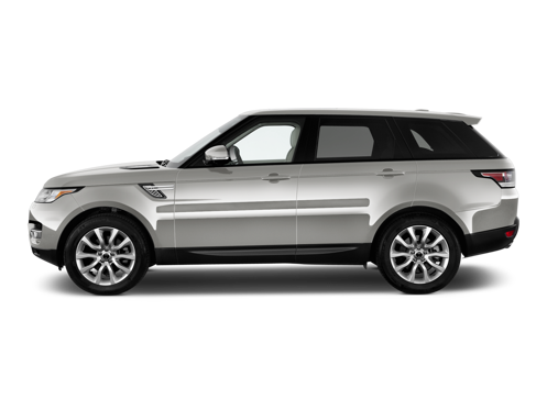Slide 1 of 36: 2016 Land Rover Range Rover Sport