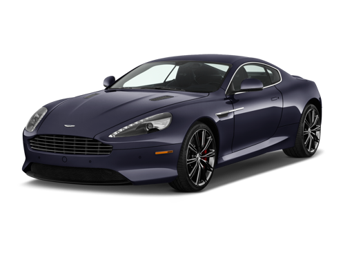 Slide 1 of 70: 2016 Aston Martin DB9
