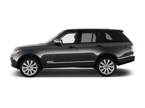 Slide 1 of 42: 2015 Land Rover Range Rover