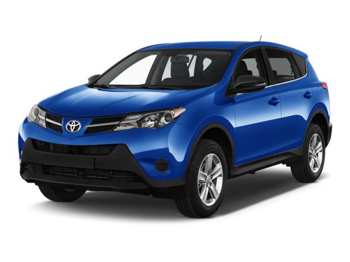 Slide 1 of 16: 2015 Toyota RAV4
