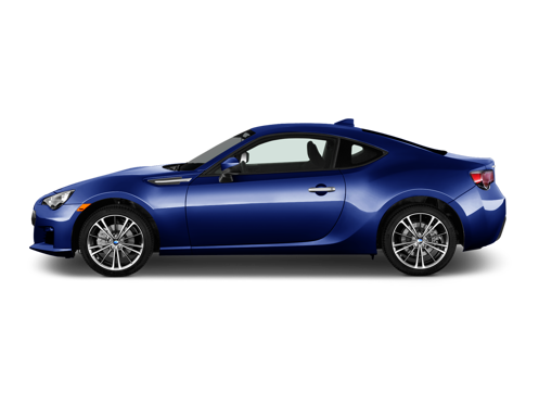 Slide 1 of 12: 2015 Subaru BRZ