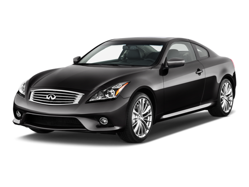 Slide 1 of 14: 2013 Infiniti G Coupe