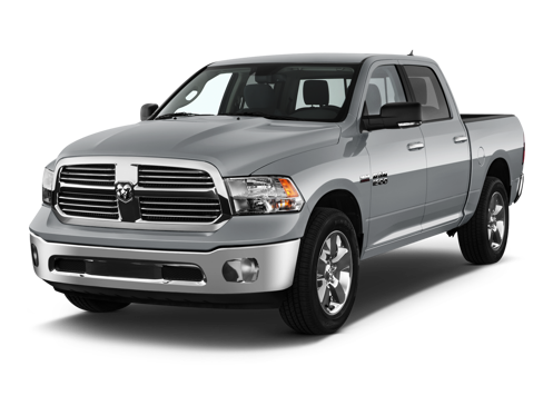 Slide 1 of 76: 2015 Ram 1500 Pickup