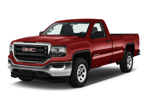 Slide 1 of 18: 2017 GMC Sierra 1500