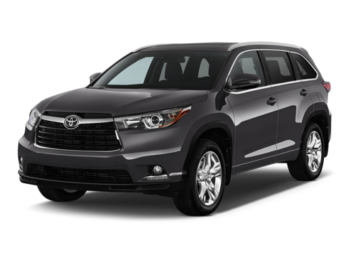 Slide 1 of 18: 2016 Toyota Highlander