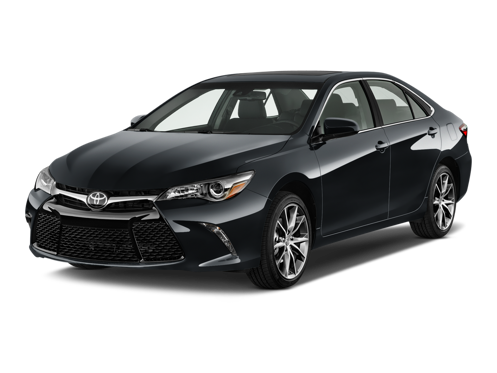 Slide 1 of 22: 2016 Toyota Camry