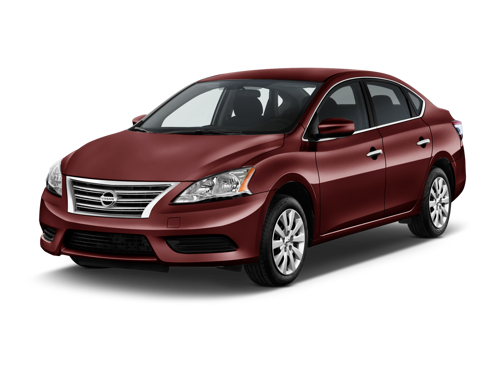 Slide 1 of 18: 2015 Nissan Sentra