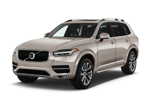 Slide 2 of 26: 2016 Volvo XC90