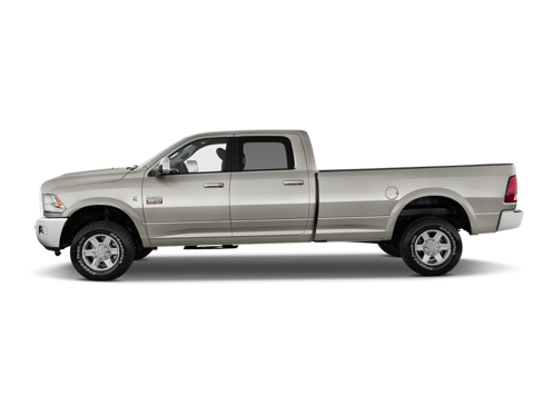 Slide 1 of 34: 2010 Ram 2500 Pickup