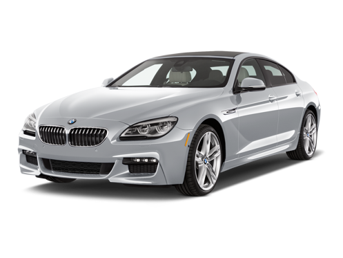 Slide 1 of 34: 2017 BMW 6 Series Gran Coupe