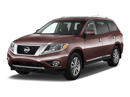 Slide 1 of 18: 2016 Nissan Pathfinder