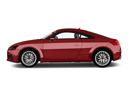 Slide 1 of 20: 2016 Audi TTS Coupe