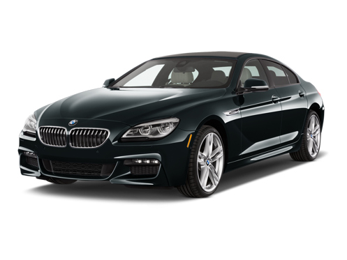 Slide 1 of 60: 2016 BMW 6 Series