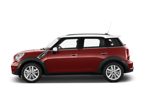 Slide 1 of 22: 2015 MINI Countryman