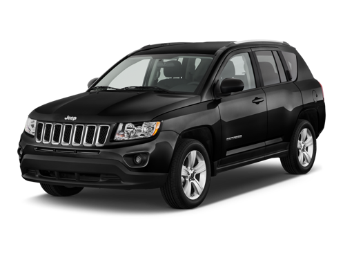 Slide 2 of 16: 2015 Jeep Compass