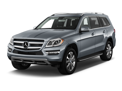 Slide 1 of 22: 2015 Mercedes-Benz GL-Class