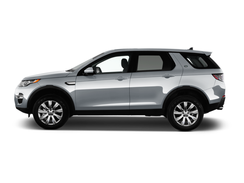 Slide 1 of 18: 2015 Land Rover Discovery Sport