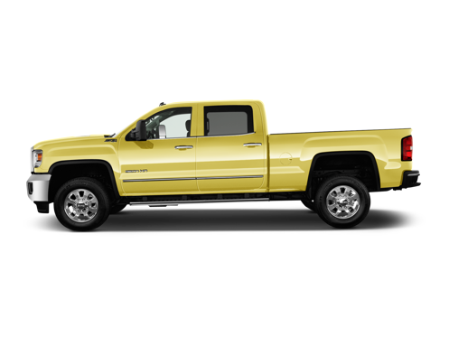 Slide 1 of 26: 2015 GMC Sierra 3500