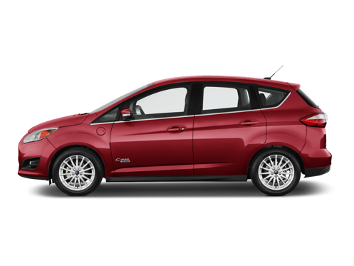 Slide 1 of 16: 2015 Ford C-Max
