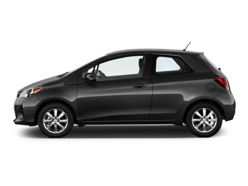 Slide 1 of 12: 2016 Toyota Yaris