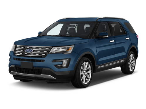 Slide 1 of 16: 2016 Ford Explorer