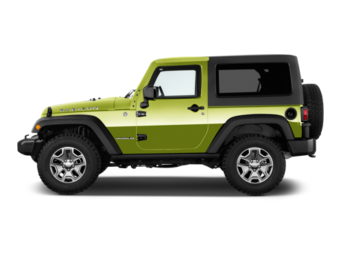 Slide 1 of 18: 2016 Jeep Wrangler