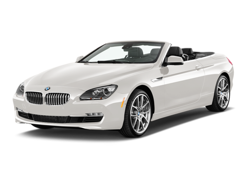 Slide 1 of 28: 2014 BMW 6 Series