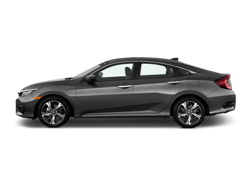 Slide 2 of 18: 2016 Honda Civic