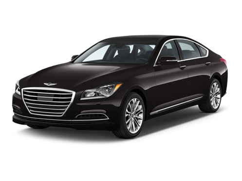 Slide 1 of 18: 2016 Hyundai Genesis