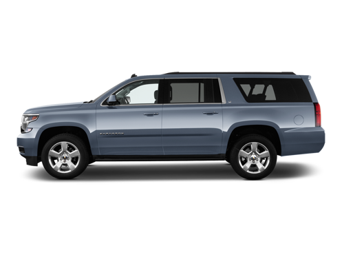 Slide 1 of 16: 2016 Chevrolet Suburban