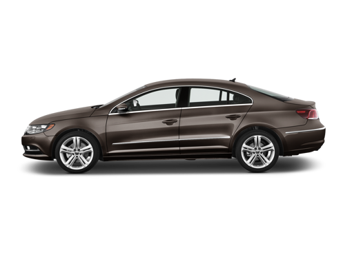 Slide 2 of 18: 2014 Volkswagen CC