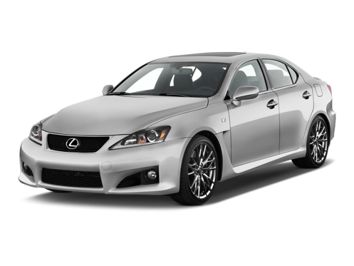 Slide 1 of 12: 2014 Lexus IS