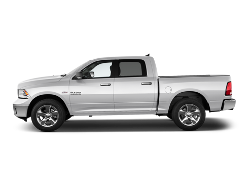 Slide 1 of 26: 2014 Ram 1500 Pickup
