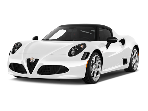 Slide 1 of 12: 2015 Alfa Romeo 4C
