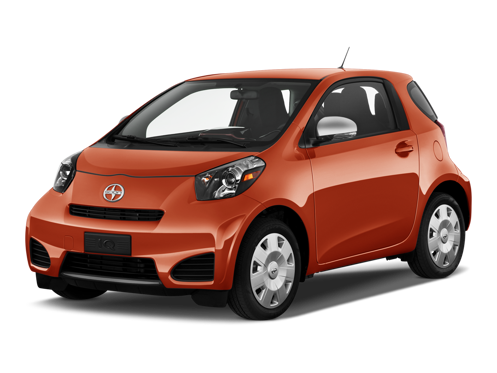 Slide 1 of 18: 2014 Scion iQ