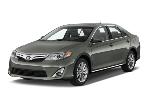 Slide 1 of 22: 2014 Toyota Camry