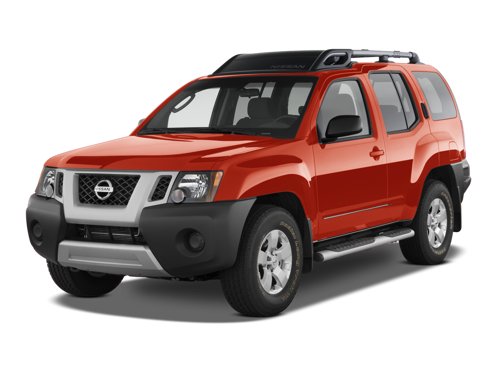 Slide 1 of 18: 2013 Nissan Xterra