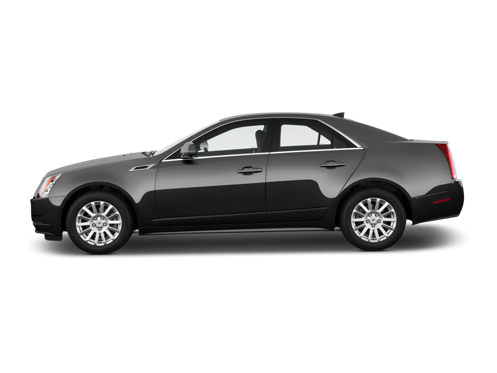 Slide 1 of 22: 2013 Cadillac CTS Sedan
