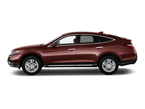 Slide 1 of 14: 2013 Honda Crosstour