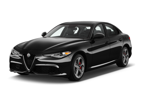 Slide 1 of 20: 2017 Alfa Romeo Giulia