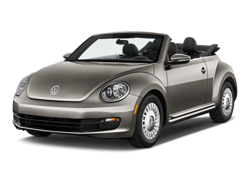 Slide 1 of 24: 2016 Volkswagen Beetle