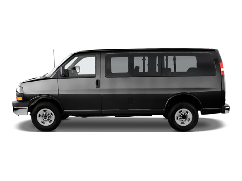 Slide 1 of 22: 2013 GMC Savana