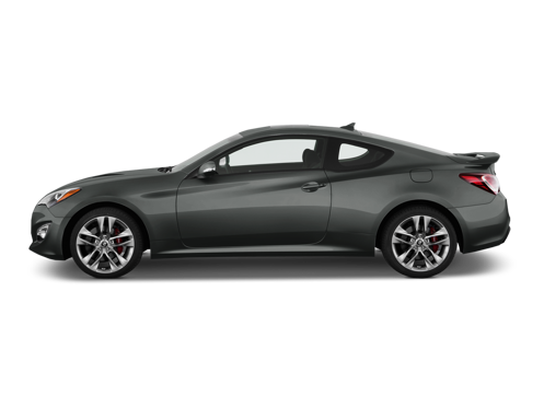 Slide 1 of 10: 2016 Hyundai Genesis Coupe