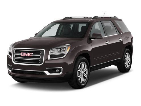 Slide 2 of 16: 2016 GMC Acadia