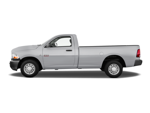 Slide 1 of 18: 2010 Ram 2500 Pickup